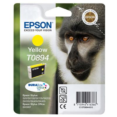 Epson C13T08944030 inktcartridges