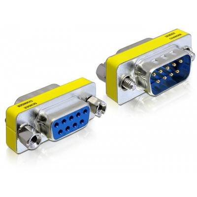 DeLOCK 65249 kabeladapters/verloopstukjes