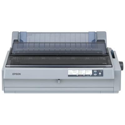 Epson C11CA92001A1 Dot matrix-printers