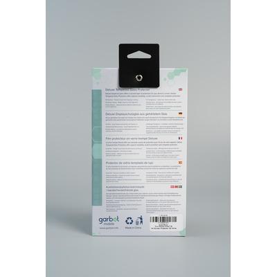 Garbot C-05-10105 Schermbeschermers voor mobiele telefoons