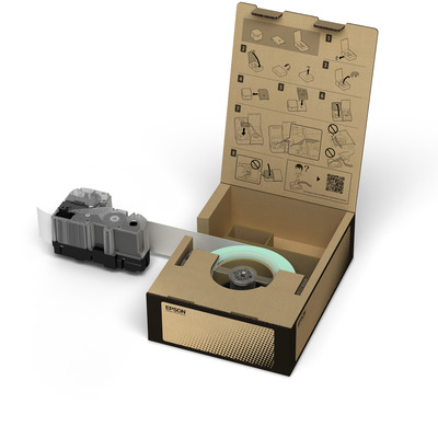 Epson C53S667003 Labelprinter-tapes