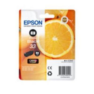 Epson C13T33414010 inktcartridges
