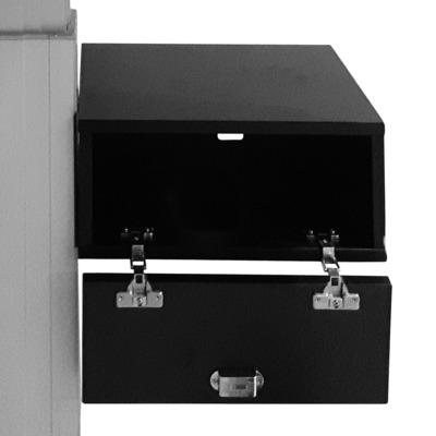 Conen Mounts LAP-CAB Accessoires voor monitorbevestigingen