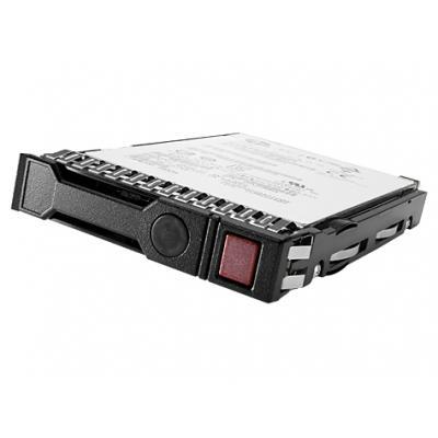 Hewlett Packard Enterprise 801884-B21-STCK1 interne harde schijf