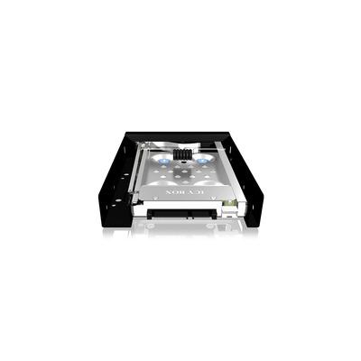 RaidSonic IB-2217ASTS Behuizingen voor opslagstations