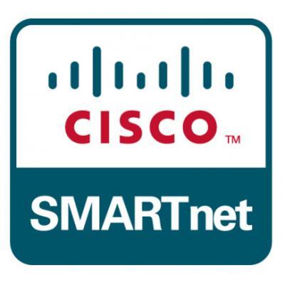 Cisco CON-S2P-ASRDCSEMG aanvullende garantie