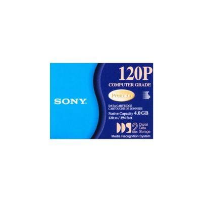 Sony DGD120P lege datatapes