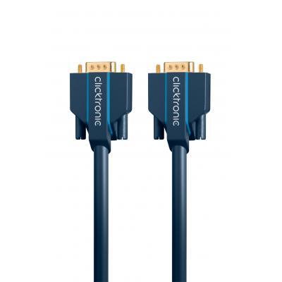 Goobay 70352 VGA kabels