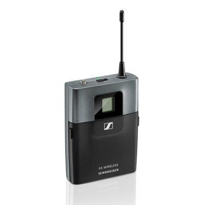 Sennheiser 507137 Draadloze microfoonsystemen