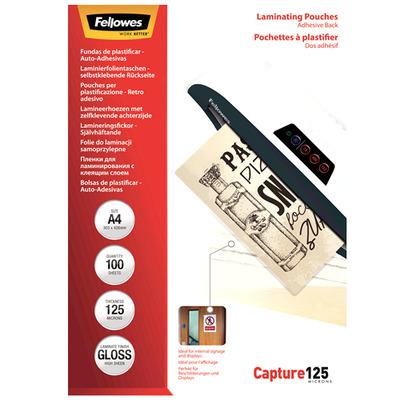 Fellowes 5328502 lamineerfilms