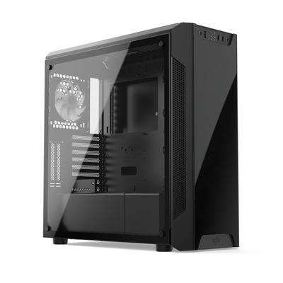 SilentiumPC SPC251 computerbehuizingen