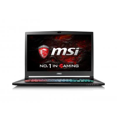 MSI GS73VR 6RF-021NL laptop