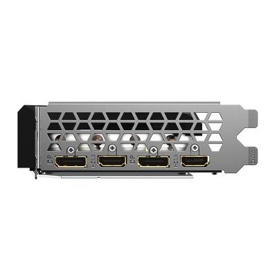 Gigabyte GV-N306TGAMINGOC PRO-8GD 2.0 videokaarten