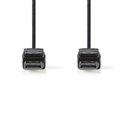 Nedis CCGB37010BK30 DisplayPort kabels