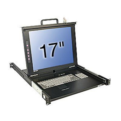 Lindy 21668 rack console