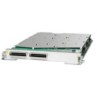 Cisco A9K-2X100GE-TR= netwerk switch module