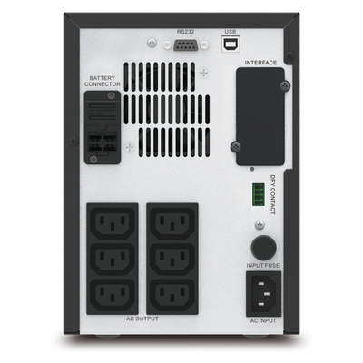 APC SMV750CAI UPS