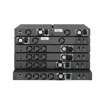 Netgear GSM4328PA-100NES switch
