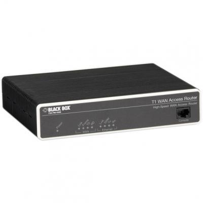 Black Box LR120A router