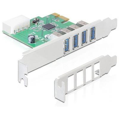 DeLOCK 89316 interfaceadapter