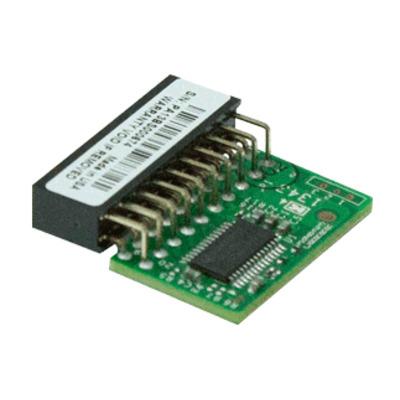 Supermicro AOM-TPM-9665V beveiligingsapparaat componenten