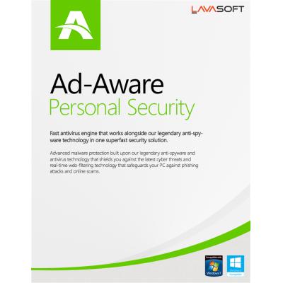 Lavasoft LAVAPS10PC1Y product