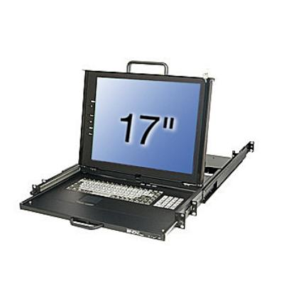 Lindy 21647 rack console