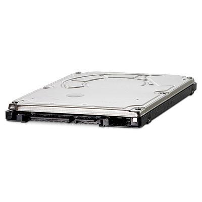 Hewlett Packard Enterprise 634925-001 interne harde schijven