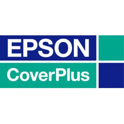 Epson CP04RTBSH615 aanvullende garantie