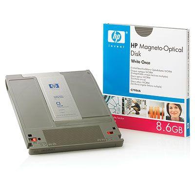 Hewlett Packard Enterprise C7986A zipdisks