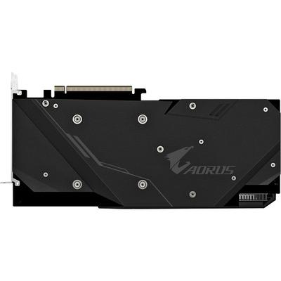 Gigabyte GV-N206SAORUS-8GC videokaarten
