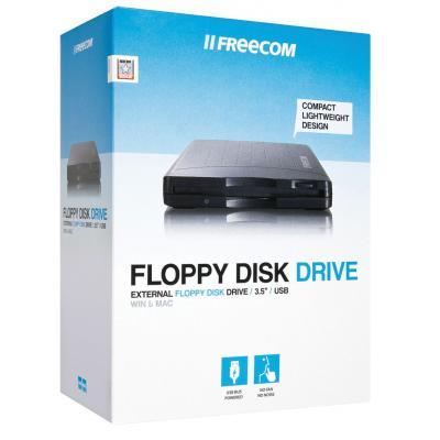Freecom 22767-STCK1 floppy drive