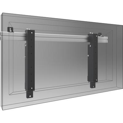 SmartMetals 172.0200 flat panel muur steunen
