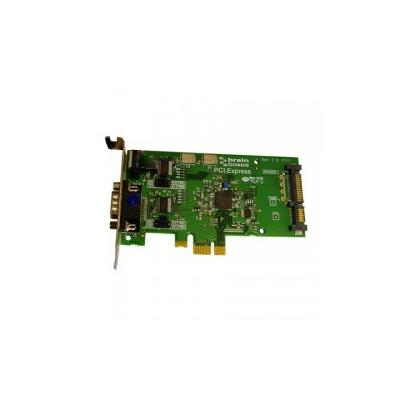 Brainboxes PX-803 interfaceadapter