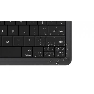 Microsoft GU5-00005 mobile device keyboard