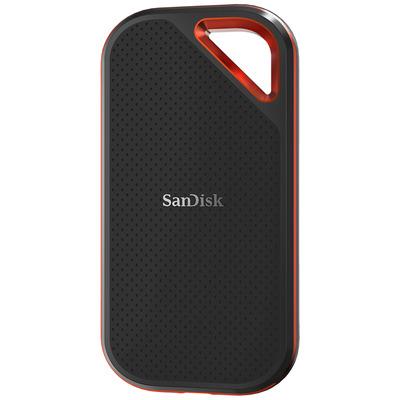 SanDisk SDSSDE80-2T00-G25 Externe SSD's