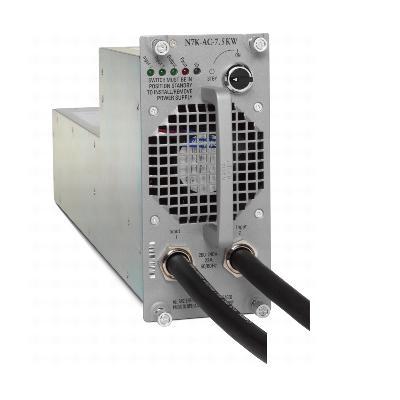 Cisco N7K-AC-7.5KW-US= power supply unit