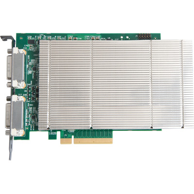 Datapath VisionSC-HD4+/H video capture boards