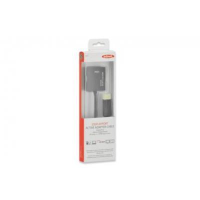 Ednet 84517 video kabel adapters