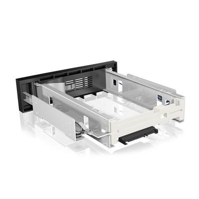 ICY BOX 16800 drive bay panelen