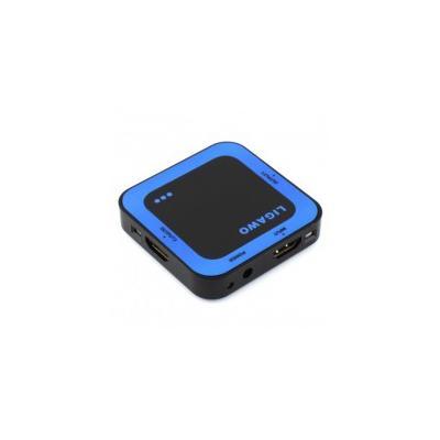 Ligawo 6518706-STCK1 video splitter