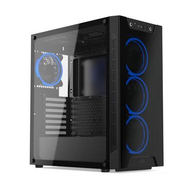 SilentiumPC SPC258 computerbehuizingen