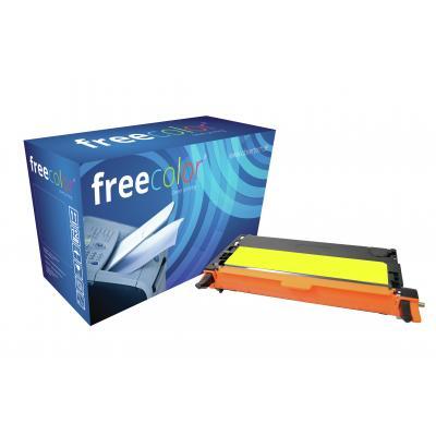 Freecolor D3110Y-HY-FRC toner
