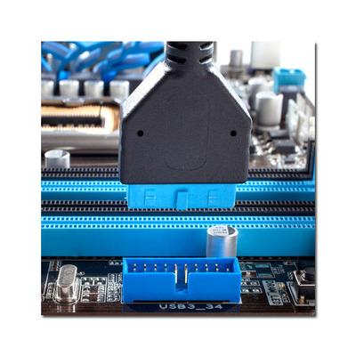 LC-Power LC-988B-ON computerbehuizingen
