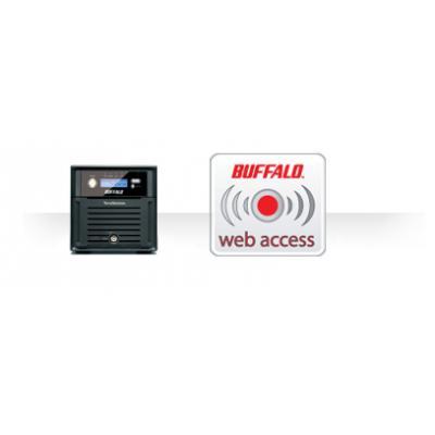Buffalo TS4200D-EU NAS