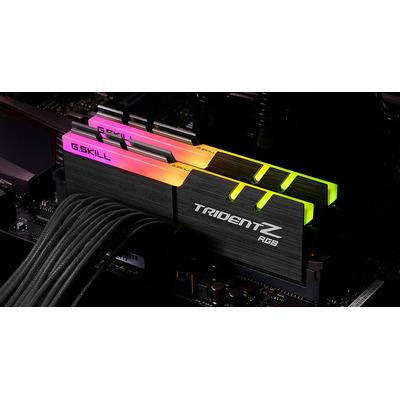 G.Skill F4-3600C16D-32GTZRC RAM-geheugen