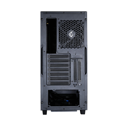 Gigabyte AC300W Lite computerbehuizingen
