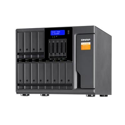 QNAP TL-D1600S Behuizingen voor opslagstations