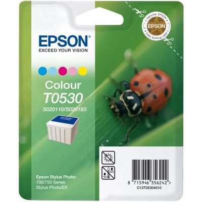 Epson C13T05304020 inktcartridges