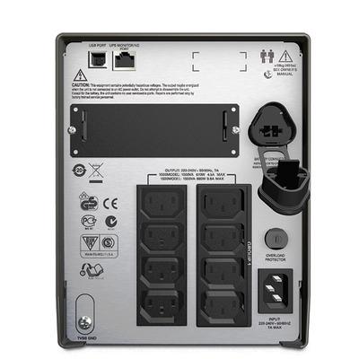 APC SMT1000I-6W UPS